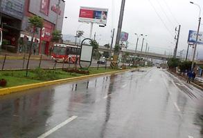 Navidad en Lima 2012