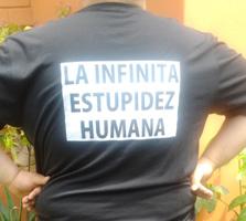 LIEH: La Infinita Estupidez Humana