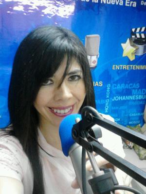 Ana Rosa Liendo