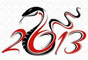 año de la serpiente
