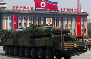 Guerra en Corea