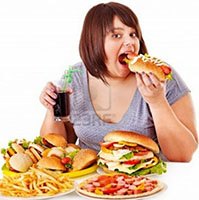 ley de comida chatarra