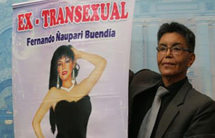 transexual