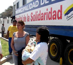 hospital solidaridad