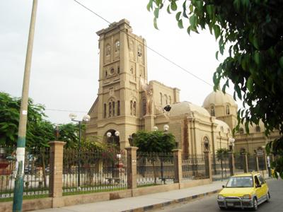 iglesialurenica