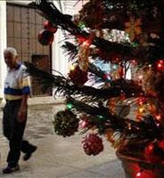 navidad en cuba