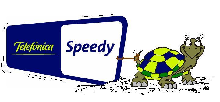 Speedy Telefonica